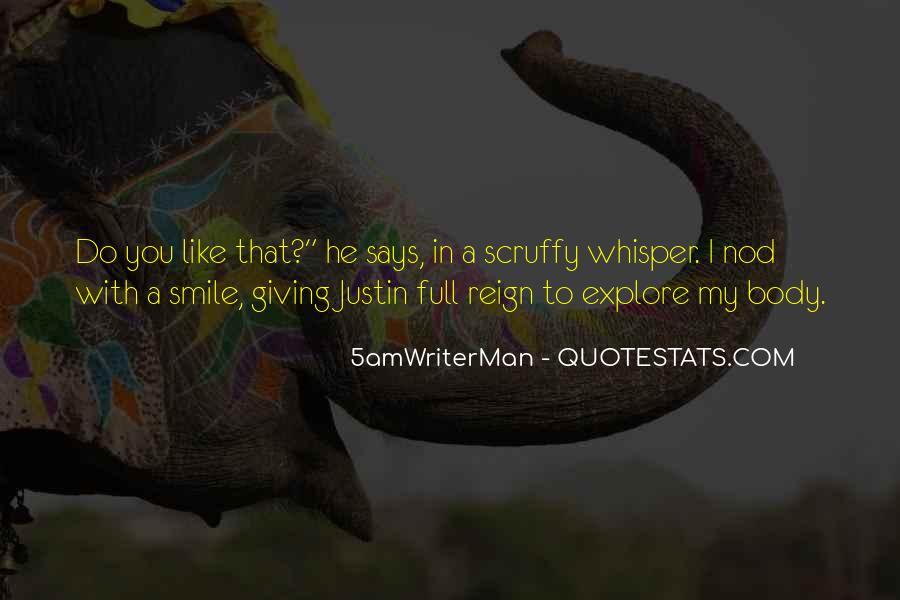 5amWriterMan Quotes #1554068