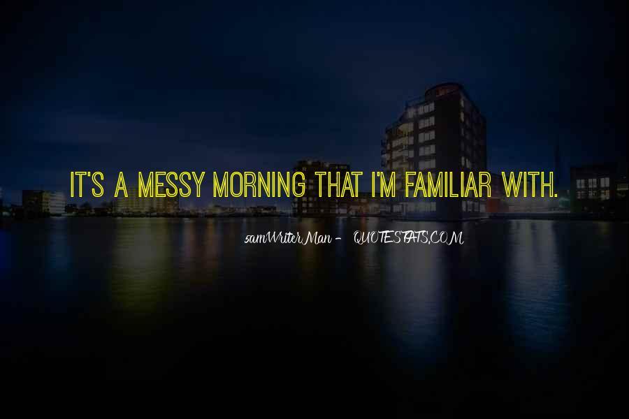 5amWriterMan Quotes #1595442