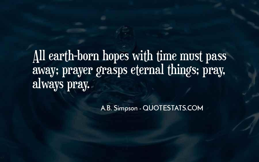 A.B. Simpson Quotes #1062424