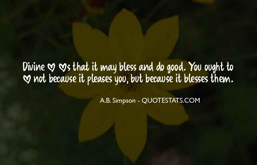 A.B. Simpson Quotes #1101324