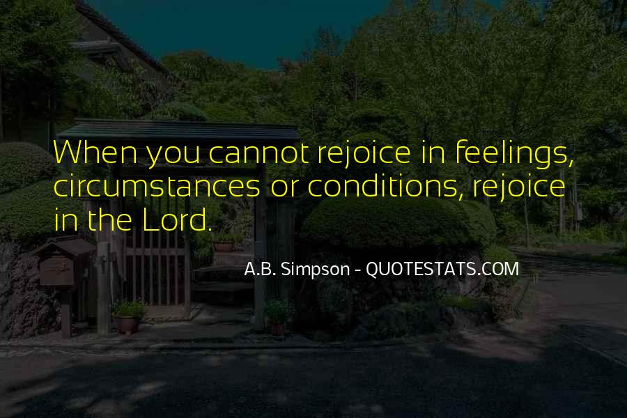 A.B. Simpson Quotes #1269411