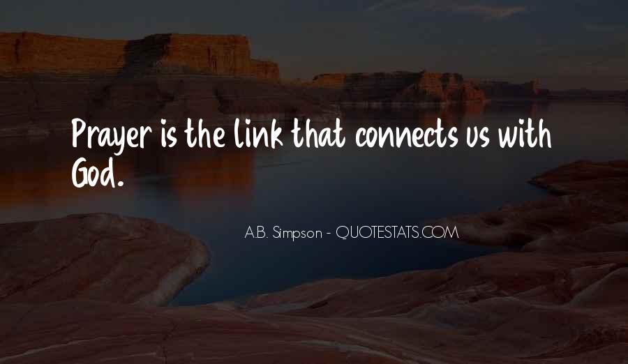 A.B. Simpson Quotes #1515082