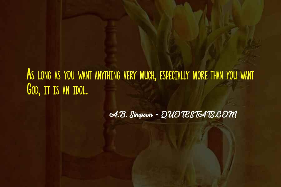 A.B. Simpson Quotes #1595525