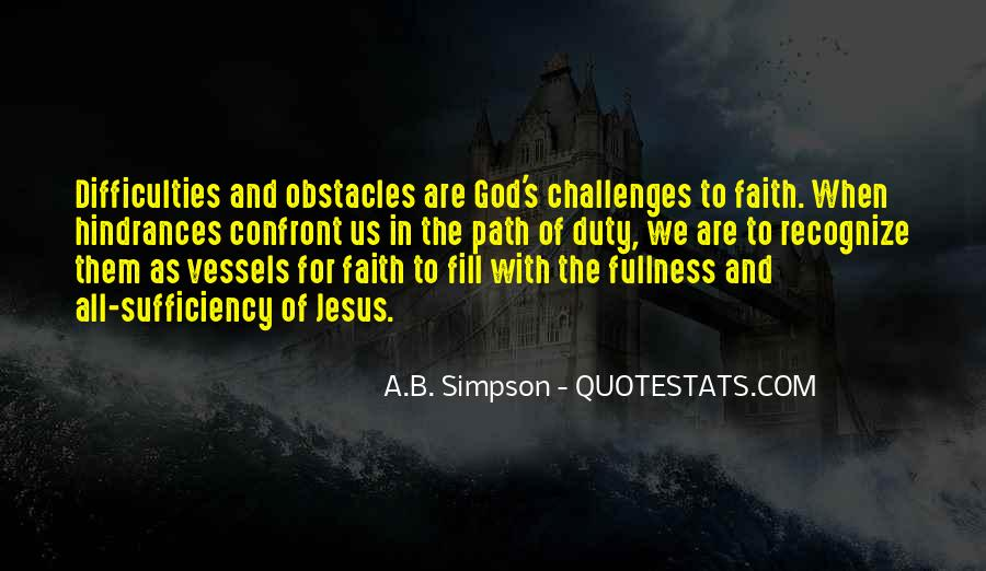 A.B. Simpson Quotes #1800175
