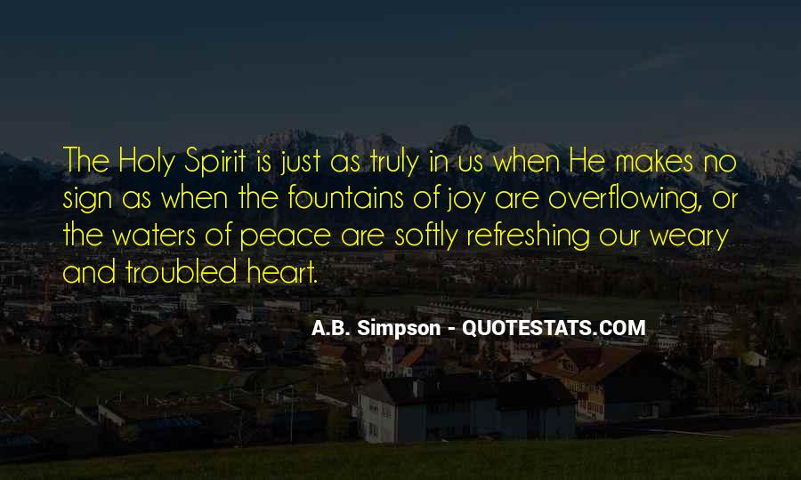 A.B. Simpson Quotes #190783