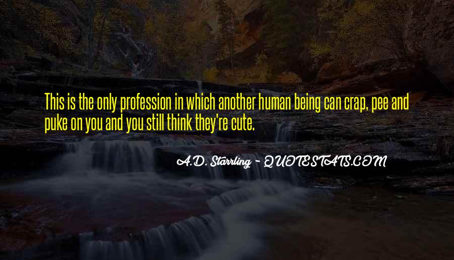 A.D. Starrling Quotes #1039772