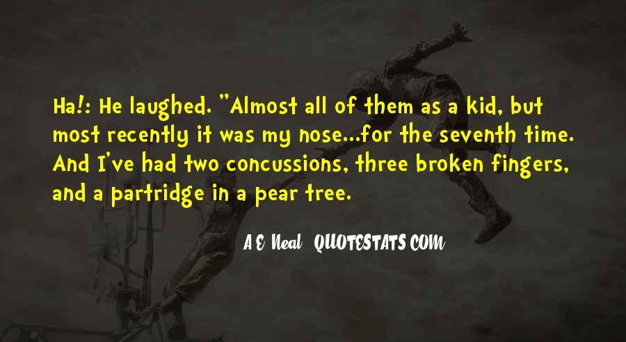 A.E. Neal Quotes #793593