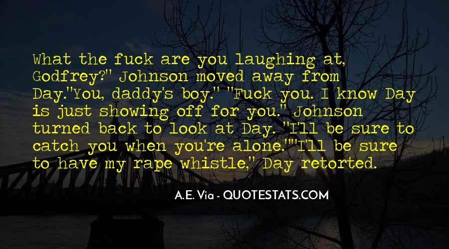 A.E. Via Quotes #1007611