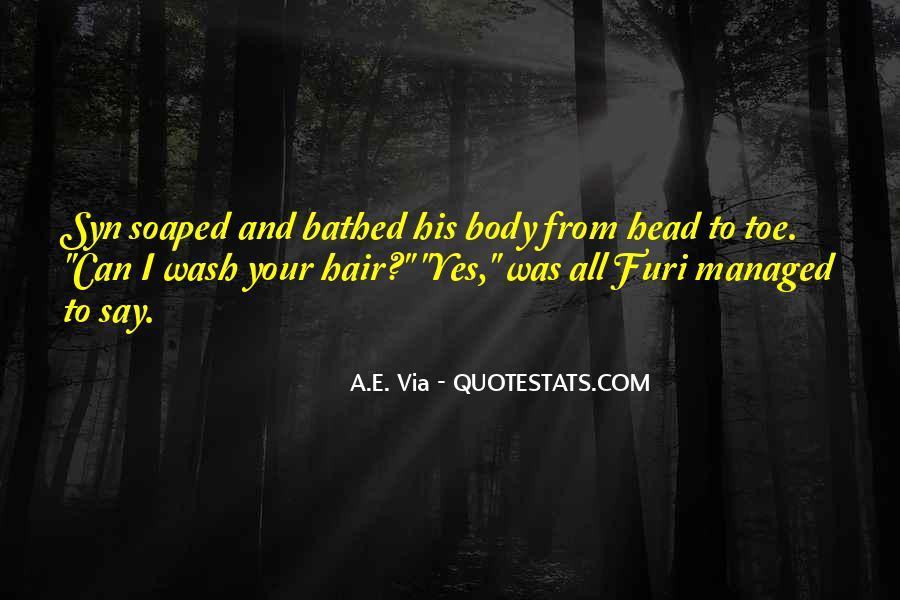 A.E. Via Quotes #1257763