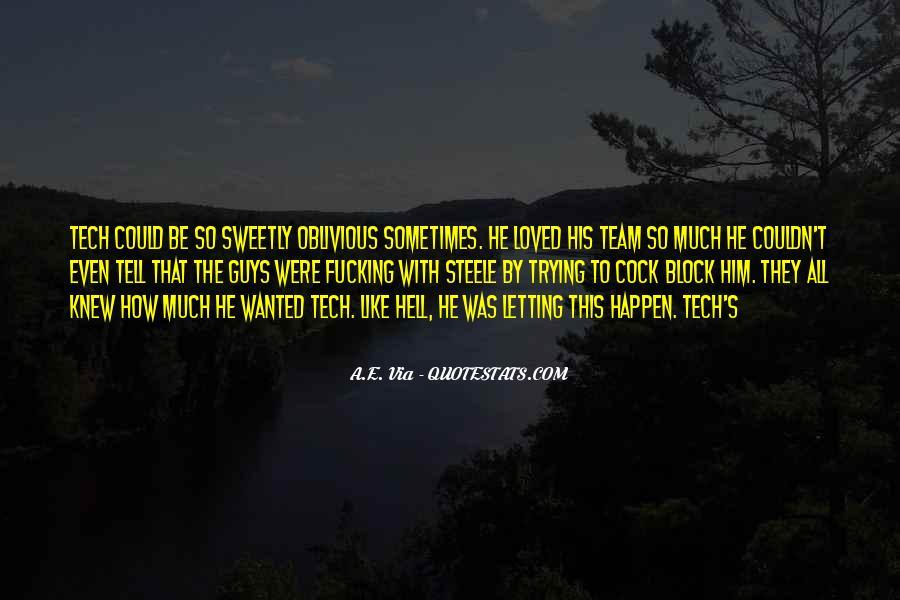 A.E. Via Quotes #1317585