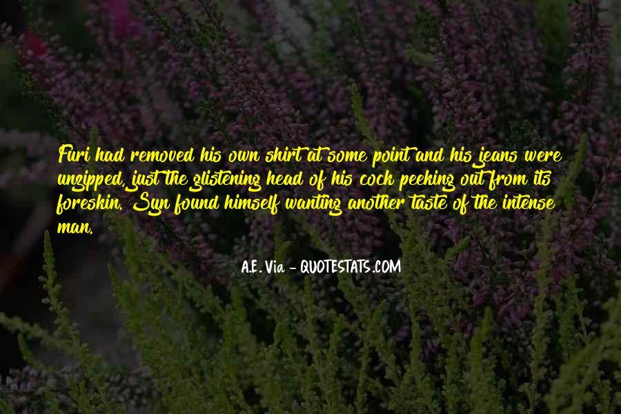 A.E. Via Quotes #1339407