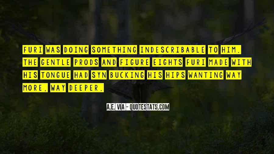A.E. Via Quotes #1478959