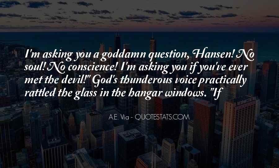 A.E. Via Quotes #1506992