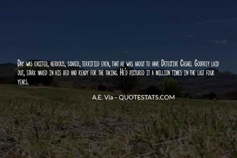 A.E. Via Quotes #1676960