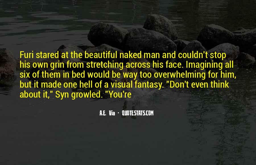 A.E. Via Quotes #1722751