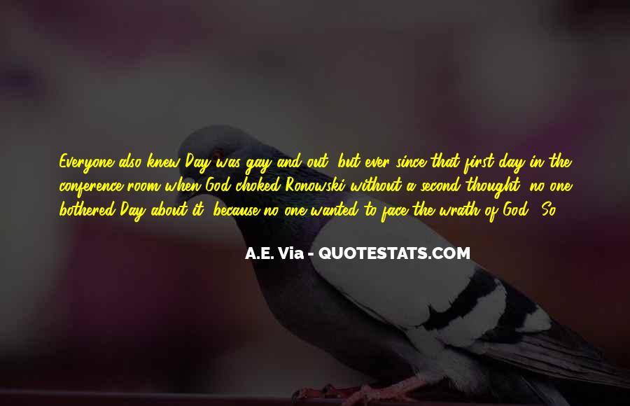 A.E. Via Quotes #1723867