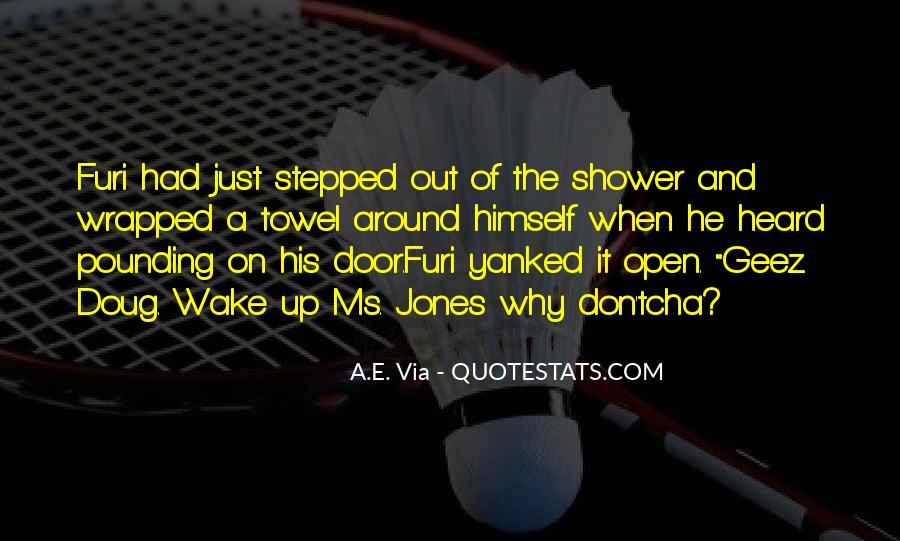 A.E. Via Quotes #1778135