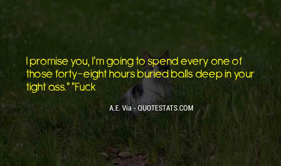 A.E. Via Quotes #1833645