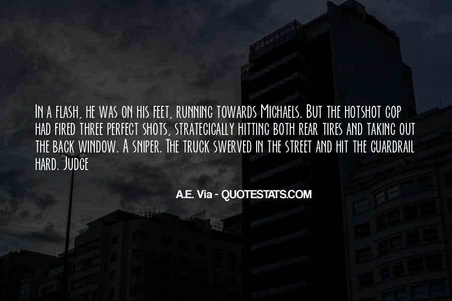 A.E. Via Quotes #345124