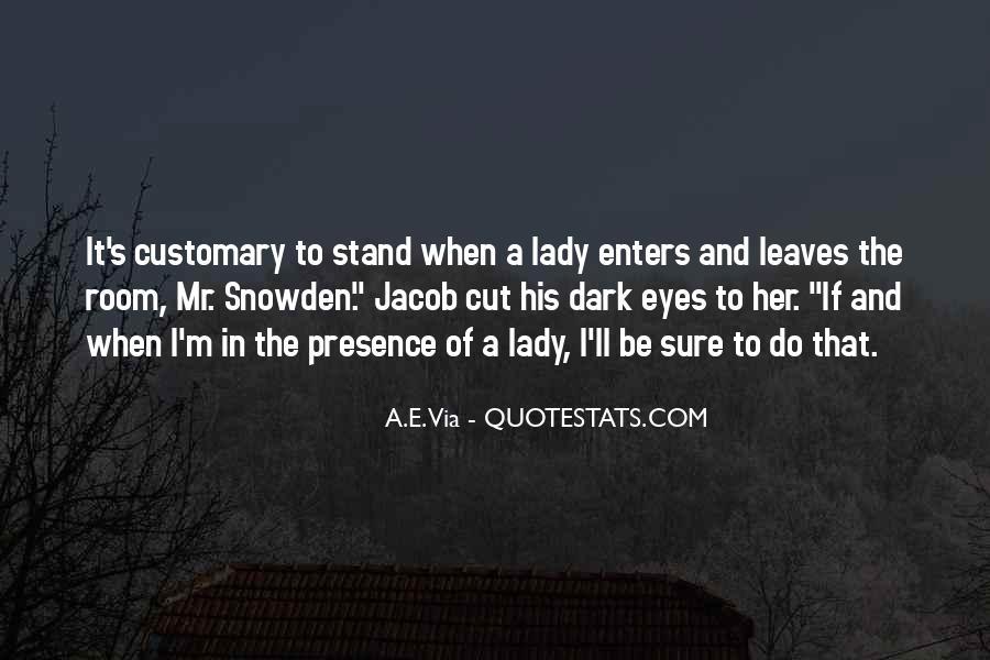 A.E. Via Quotes #721486