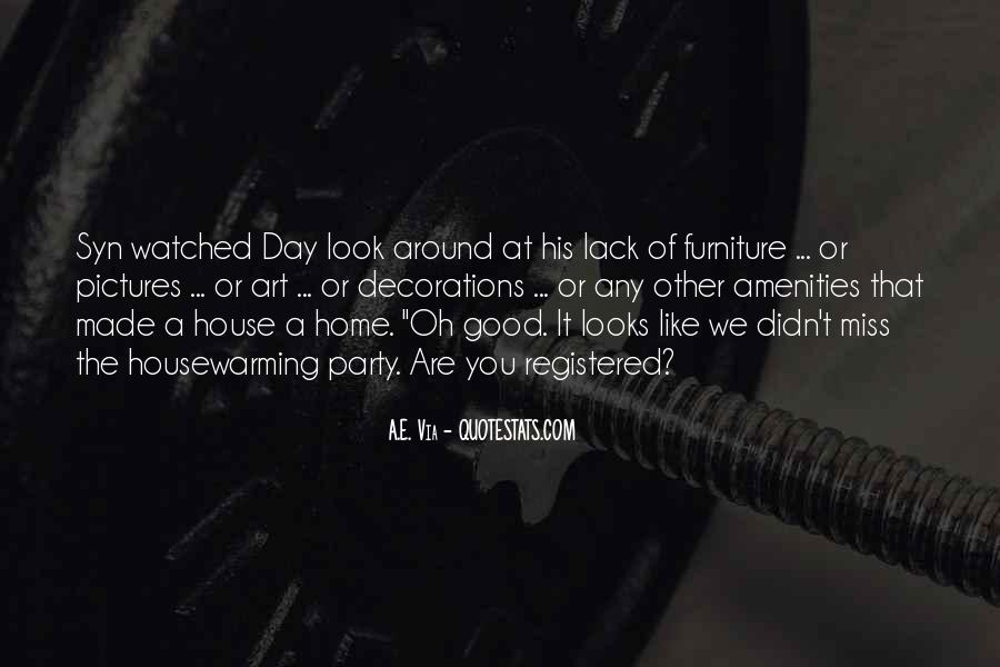 A.E. Via Quotes #771192