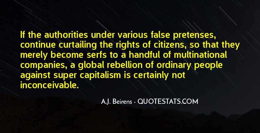 A.J. Beirens Quotes #1337732