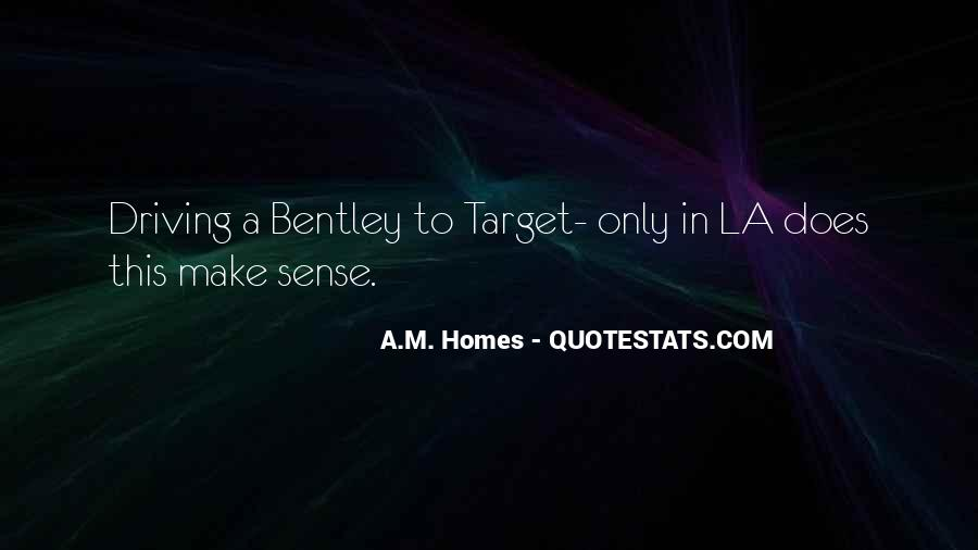 A.M. Homes Quotes #1371450