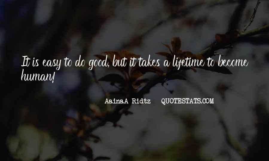 AainaA-Ridtz Quotes #1465715