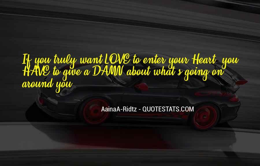 AainaA-Ridtz Quotes #151092