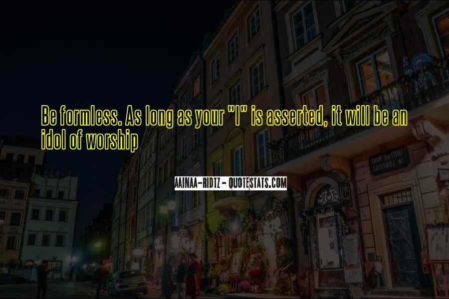 AainaA-Ridtz Quotes #1521884