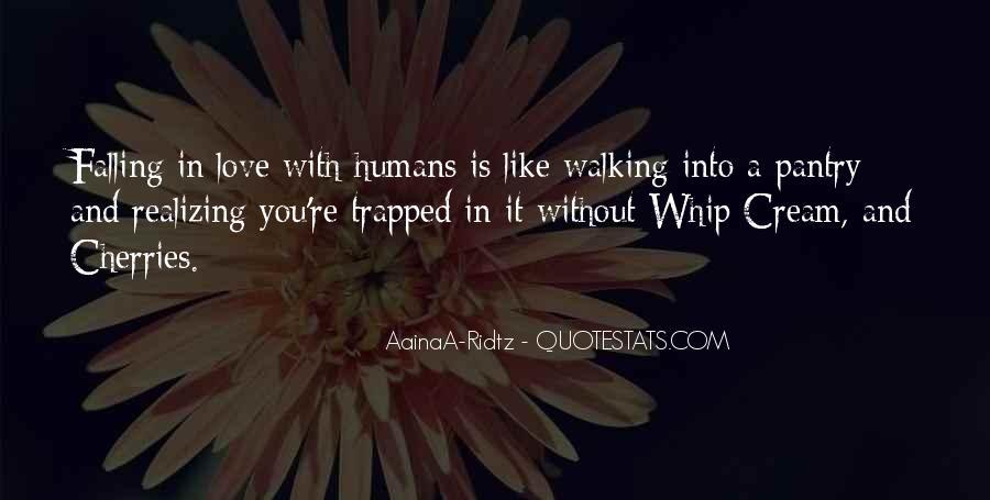 AainaA-Ridtz Quotes #1582869