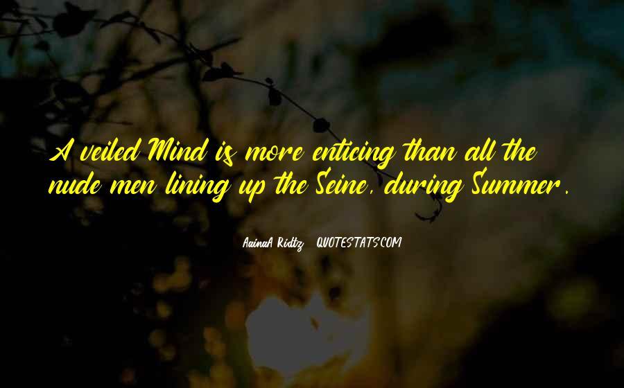 AainaA-Ridtz Quotes #494716
