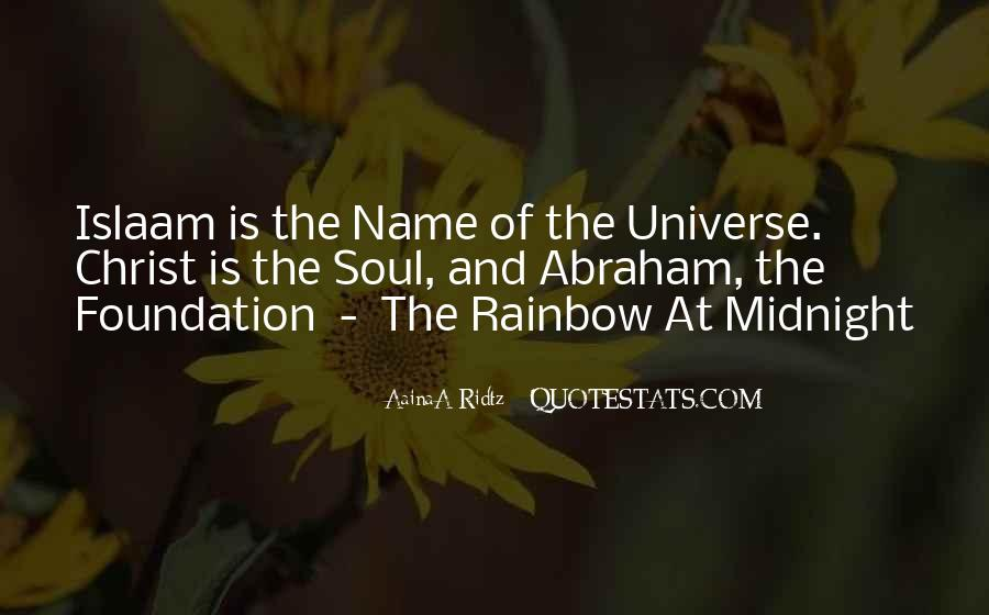 AainaA-Ridtz Quotes #604887