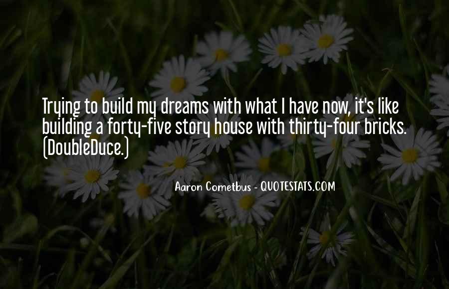 Aaron Cometbus Quotes #1021186