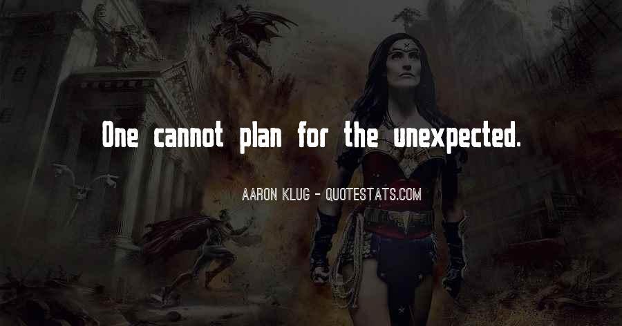 Aaron Klug Quotes #751748