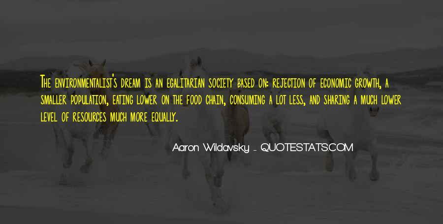 Aaron Wildavsky Quotes #779918