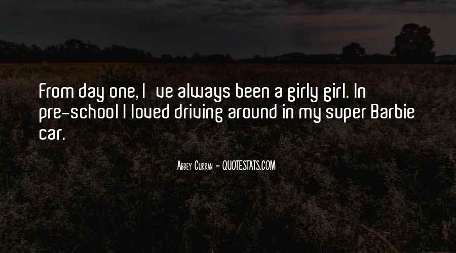 Abbey Curran Quotes #829415