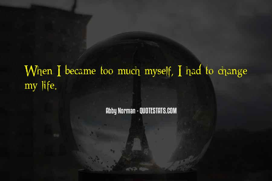 Abby Norman Quotes #294859
