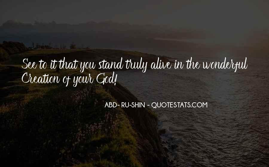 ABD- RU-SHIN Quotes #1239425