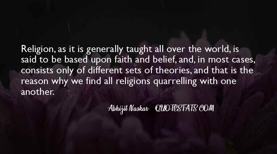 Abhijit Naskar Quotes #464516