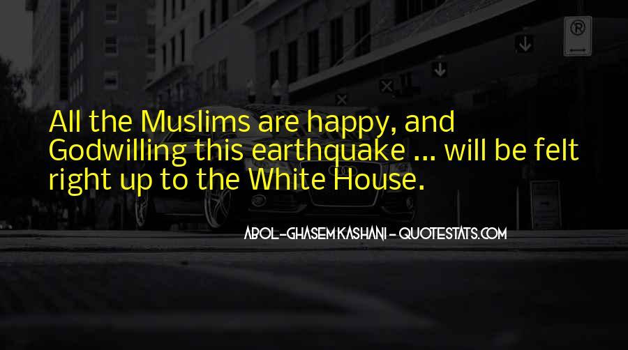 Abol-Ghasem Kashani Quotes #1071596