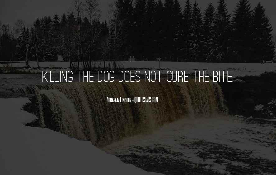 Abraham Lincoln Quotes #1100284