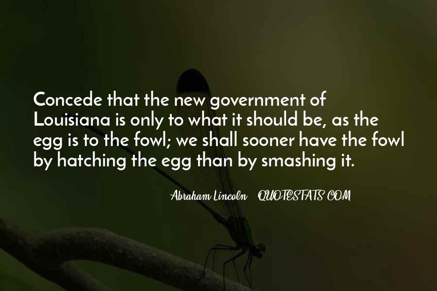 Abraham Lincoln Quotes #1437560