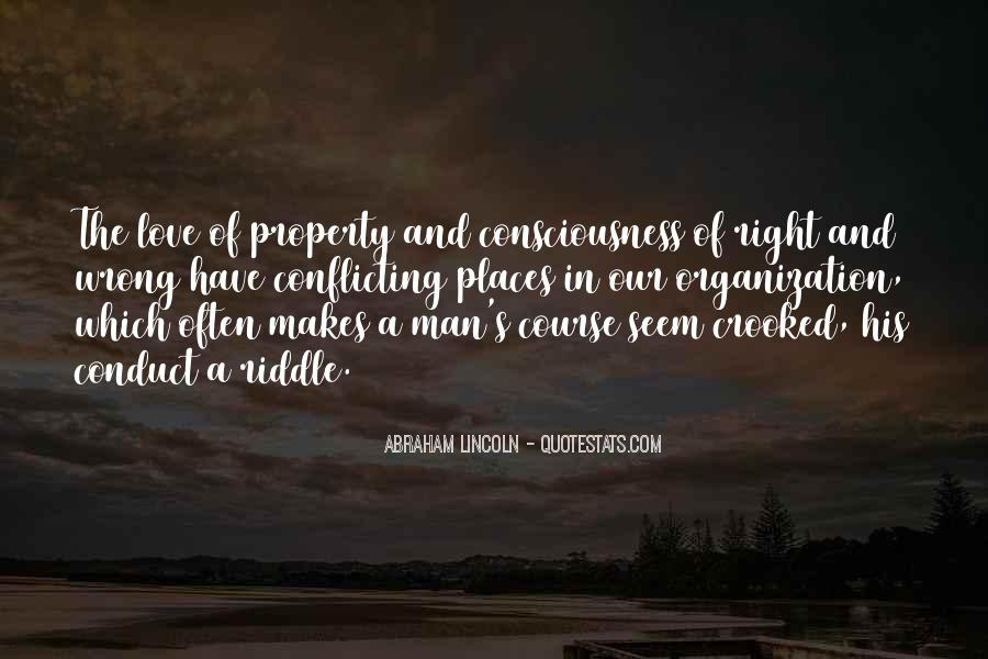 Abraham Lincoln Quotes #1558300