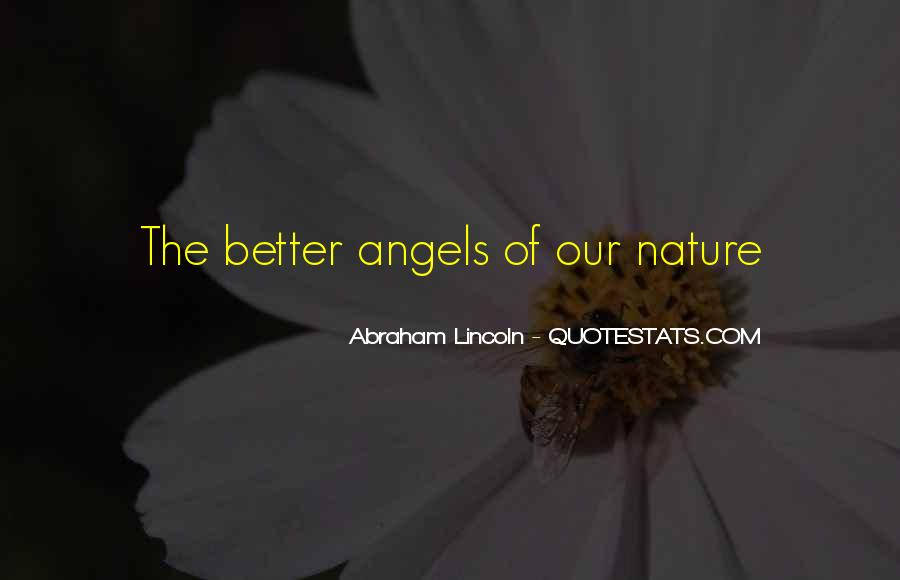 Abraham Lincoln Quotes #1680239
