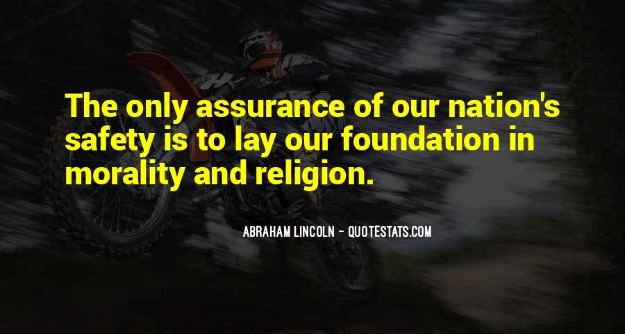 Abraham Lincoln Quotes #1779227