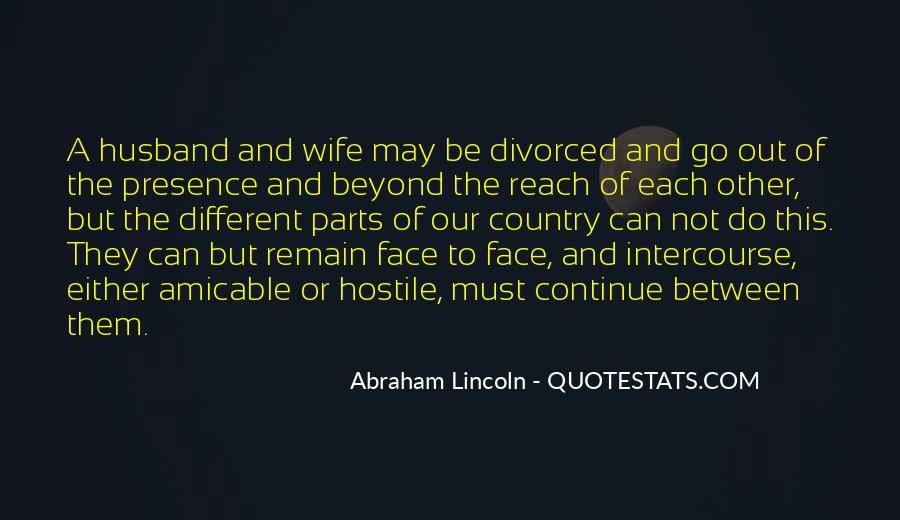 Abraham Lincoln Quotes #316115