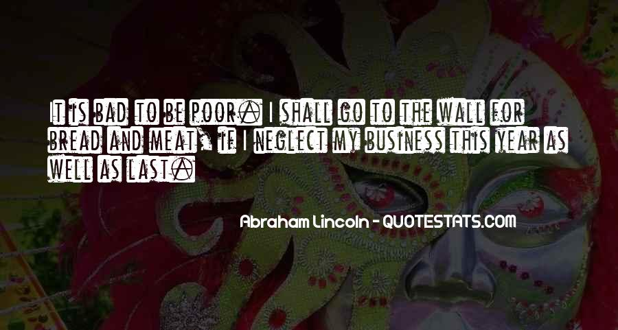 Abraham Lincoln Quotes #498050