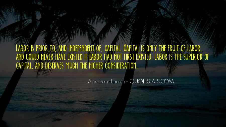 Abraham Lincoln Quotes #518093