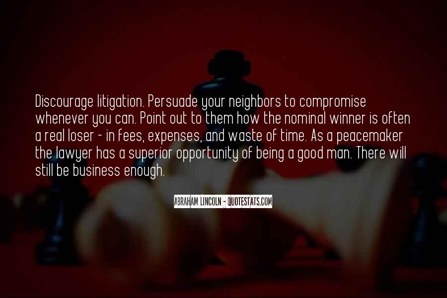 Abraham Lincoln Quotes #750410